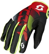 Scott 350 Dirt Kids Long Finger Cycling Gloves