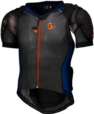Scott Vanguard Cycling Jacket Protector | Beskyttelse