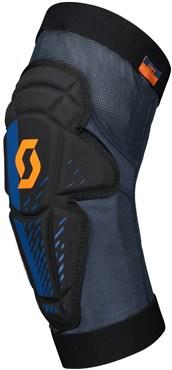Scott Mission Cycling Knee Pads | Beskyttelse