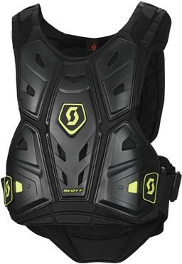Scott Commander 2 Junior Cycling Body Armor | Beskyttelse
