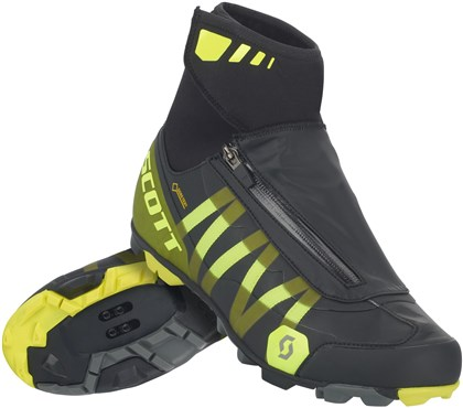 Scott Heater Gore-tex Spd Mtb Shoes