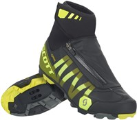 Scott Heater Gore-Tex SPD MTB Shoes