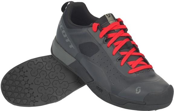Scott AR Lace Flat MTB Shoes | Sko