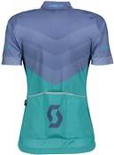 Scott RC Pro Tec Womens Short Sleeve Shirt/Jersey
