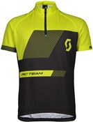 Product image for Scott RC Junior Short Sleeve Jersey