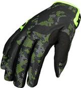 Scott 350 Race Long Finger Cycling Gloves
