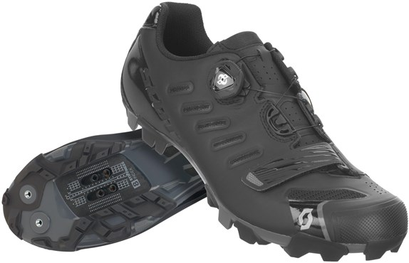 Scott Team Boa SPD MTB Shoes | Sko
