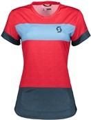 Product image for Scott Trail 30 Short Sleeve Womens Jersey