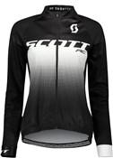Scott RC AS Womens Long Sleeve Jersey