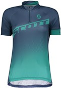Scott Endurance 40 Womens Short Sleeve Jersey