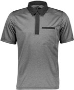 Product image for Scott Trail MTN 30 Short Sleeve Polo / Tech Tee