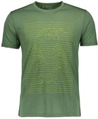 Scott Trail MTN DRI 60 Short Sleeve Tech Tee