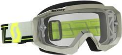 Scott Hustle MX MTB Goggles