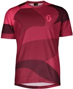Product image for Scott Trail 20 Junior Short Sleeve Jersey