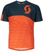 Product image for Scott Trail 10 Junior Short Sleeve Jersey