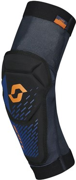Scott Mission Junior Cycling Elbow Pads | Beskyttelse