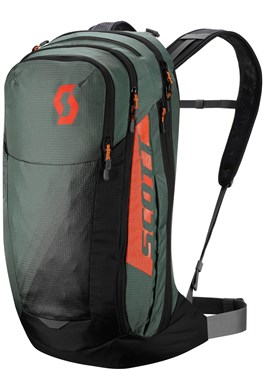 Scott Trail Rocket Evo FR 24 Backpack