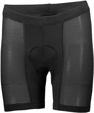 Scott Trail Pro Underwear Womens Shorts