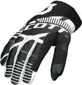 Scott 450 Patchwork Long Finger Gloves