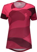Product image for Scott Trail 40 Short Sleeve Womens Jersey