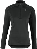 Scott Pullover Defined Light Womens Long Sleeve Jersey