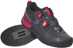 Scott AR Boa Clip Womens SPD MTB Shoes