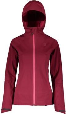 Scott Trail MTN DRYO 30 Womens Jacket