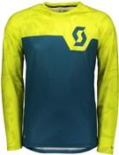 Scott Trail 20 Long Sleeve Shirt/Jersey
