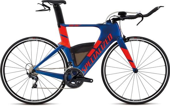Specialized Shiv Expert 2018 - Triathlon Bike