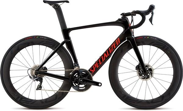 Specialized Venge VIAS Pro Disc 2018 - Road Bike