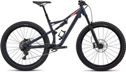 Product image for Specialized Rhyme Comp 6Fattie/29er Womens Mountain Bike 2018 - Trail Full Suspension MTB