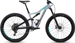 Specialized Rhyme Comp Carbon 6Fattie/29er Womens Mountain Bike 2018 - Trail Full Suspension MTB