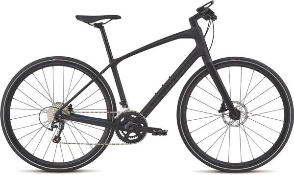 Specialized Sirrus Elite Carbon Womens 2019 - Hybrid Sports Bike