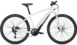 Specialized Turbo Vado 2.0 NB 2018 - Electric Hybrid Bike