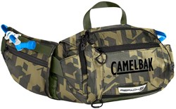 Product image for CamelBak Repack LR Low Rider Hydration Pack / Waist Bag