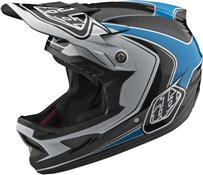 Product image for Troy Lee Designs D3 Carbon Mips Full Face Helmet