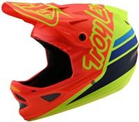 Troy Lee Designs D3 Fibrelite Full Face Helmet