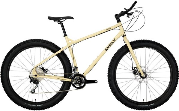 Surly ECR 27 Plus Mountain Bike 2018 - Hardtail MTB