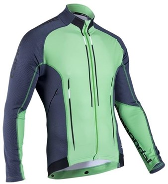 Cannondale Elite 1 Heavy Weight Long Sleeve Jersey