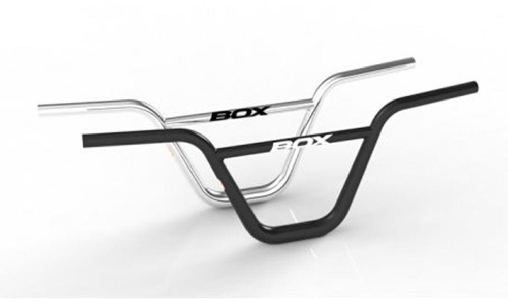 Box Components Maximus Cromo BMX Handlebar | Handlebars