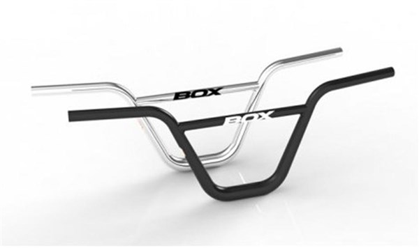Box Components Maximus Cromo BMX Handlebar