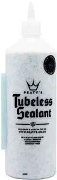 Peatys Tubeless Sealant Workshop Bottle | Lappegrej og dækjern