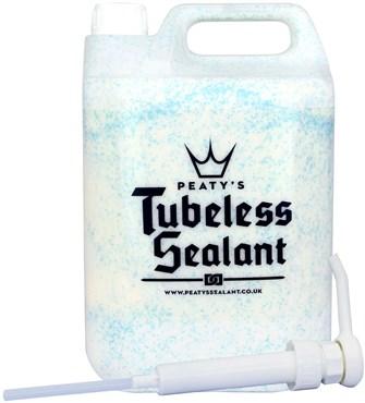 Peatys Tubeless Sealant Workshop Pump Tub