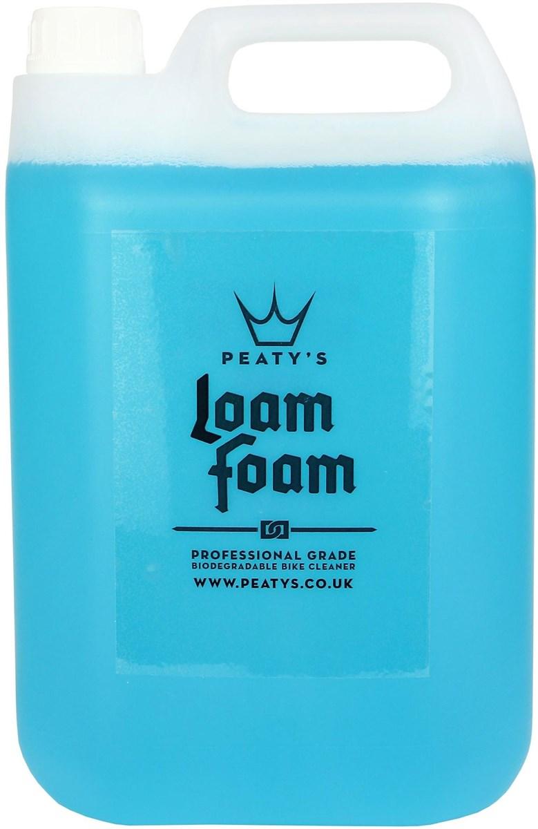 Peatys Loam Foam Professional Grade Bike Cleaner 5 Litre | Rengøring og smøremidler
