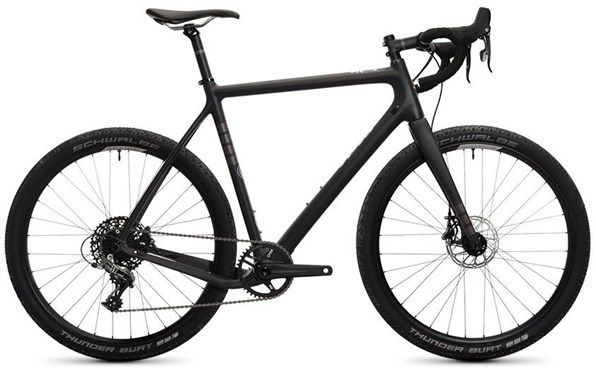"Ibis Hakkalugi MX Rival 27.5"" 2018 - Road Bike"