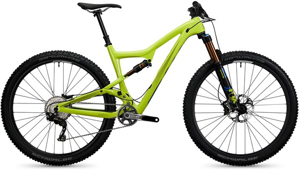 Ibis Ripley LS V3.0 XT 1X Alloy Wheel 29er Mountain Bike 2018 - Trail Full Suspension MTB