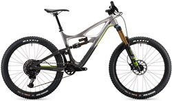 "Product image for Ibis Mojo HD4 GX Eagle Float X2 Alloy Wheel 27.5"" Mountain Bike 2018 - Enduro Full Suspension MTB"