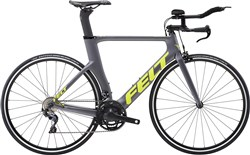 Product image for Felt B14 Ultegra R8000 2018 - Triathlon Bike