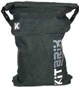 KitBrix PoKit - Foldaway Rucksack