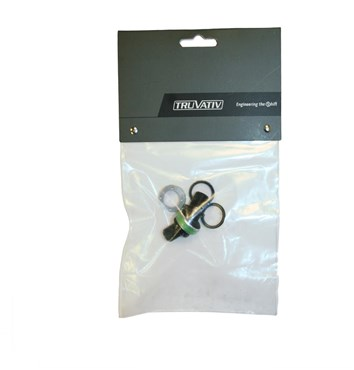 Truvativ Crank Arm Bolts M12/M22 Cromo Self Extracting For Howitzer